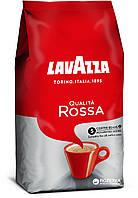 Кофе в зернах Lavazza Qualita Rossa Italy 1 кг