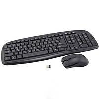 Беспроводная клавиатура + мышь NMD-G9
