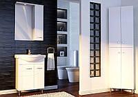 """Комплект мебели для ванной """"Рио"""" Ювента"""