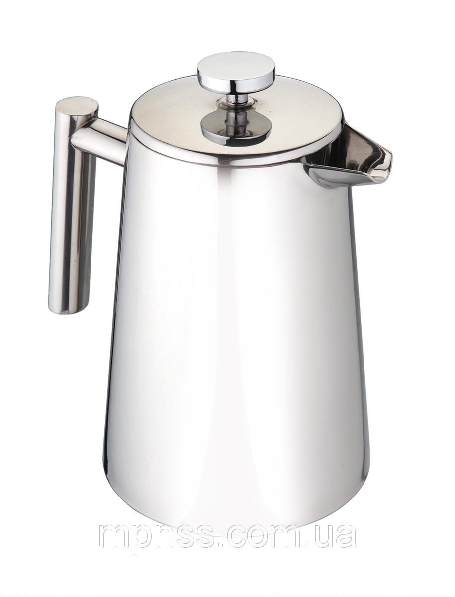 Чайник кофейник (термосс+прессфильтр) Augustin WELZ