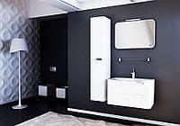 """Комплект мебели для ванной """"Веллюто"""" Botticelli"""