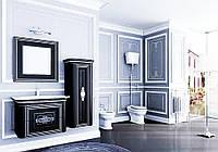 """Комплект мебели для ванной """"Тревизо"""" Botticelli"""