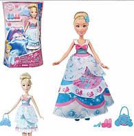 Кукла Дисней Золушка-Cinderella Стильная