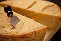 Сыр пармезан Formaggio