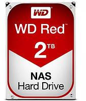 НЖМД WD 3.5 SATA 3.0 2TB IntelliPower 64MB Red (WD20EFRX)