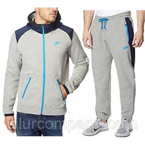 150f4185 Спортивный костюм Nike мужской - Интернет магазин