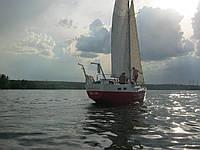 Речной круиз Днепропетровск - остров Хортица