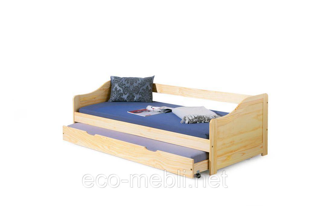 Дитяче ліжко Laura