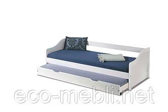 Дитяче ліжко Leonie