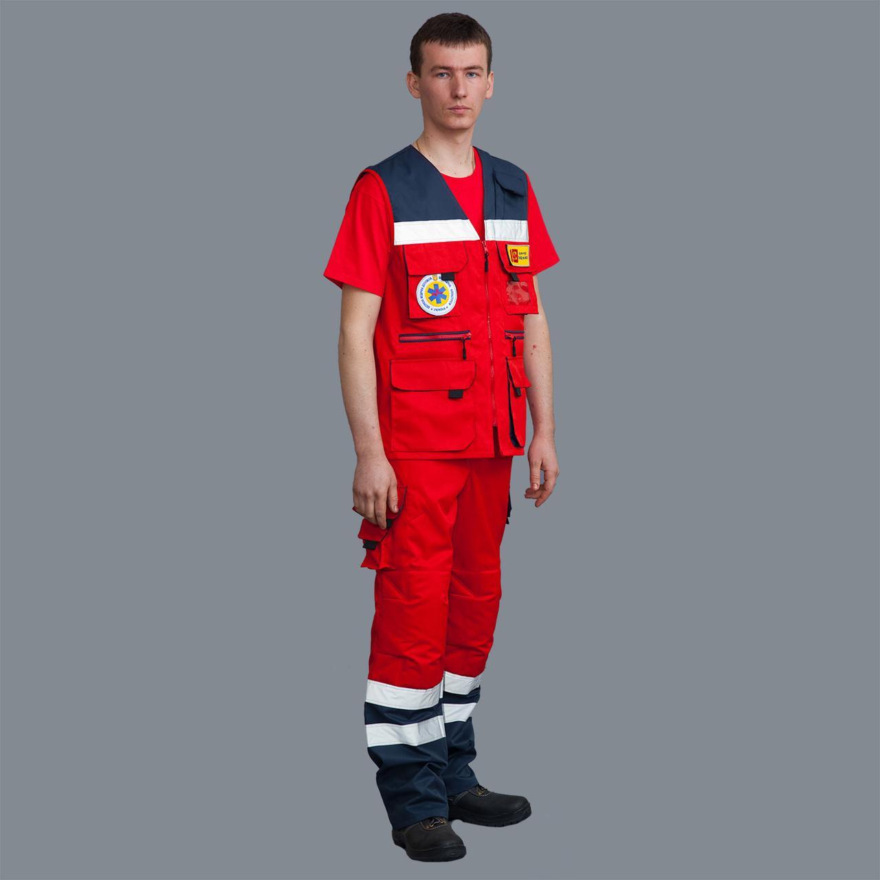Медична допомога в категории Медицинская одежда в Украине. Сравнить цены 6621764613913