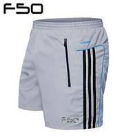 Мужские спортивные фирменные шорты
