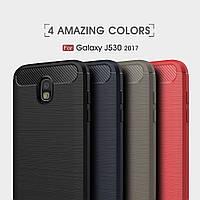 TPU чехол Urban для Samsung Galaxy J5 2017 J530, фото 1