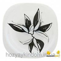 Тарелка суповая Luminarc Onyx