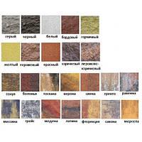 ЗОЛОТОЙ МАНДАРИН Цветочница квадратная 500х400х250 мм коричневый на сером цементе