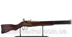 Сувенирное ружье с зажигалкой (турбо) ТХ1
