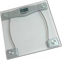 Точные напольные весы для взвешивания человека до 150кг First FA-8013-1