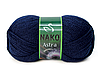 Nako Astra темно-синий № 148