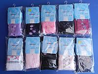 """Детские колготки для девочек """"Rewon"""" разные цвета и узоры с компьютерным рисунком ( 128-134 ) Польша"""