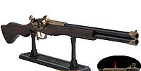 Сувенирное ружье с зажигалкой (турбо) ТХ2