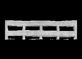Еврозабор секция В16