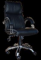Кресло Примтекс Плюс Nadir steel chrome D-5