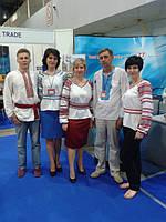 22-й Киевский международный автосалон SIA'2014.