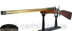 Сувенирное ружье с зажигалкой (турбо) ТХ3