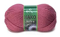 Nako Astra увядшая роза № 180