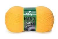 Nako Astra жовтий № 184