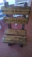 Деревянные стулья, фото 1