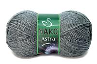 Nako Astra темно-серый № 193