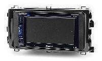 Carav Переходные рамки Carav 11-512 TOYOTA Auris 2013+