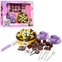 Продукты на липучке «Праздник День рождения» 0008-2