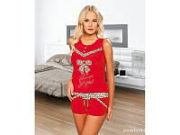 Домашняя одежда Lady Lingerie - 3977 М комплект Код  3891