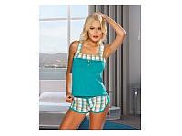 Домашняя одежда Lady Lingerie - 3972 M комплект Код  6082