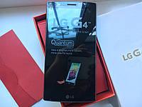 Смартфон LG G4 H810 32gb (Black) 3гб ОЗУ. ОРИГИНАЛ