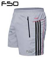 Спортивные мужские фирменные шорты
