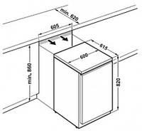 Лабораторный холодильный шкаф  Liebherr LKUexv 1610