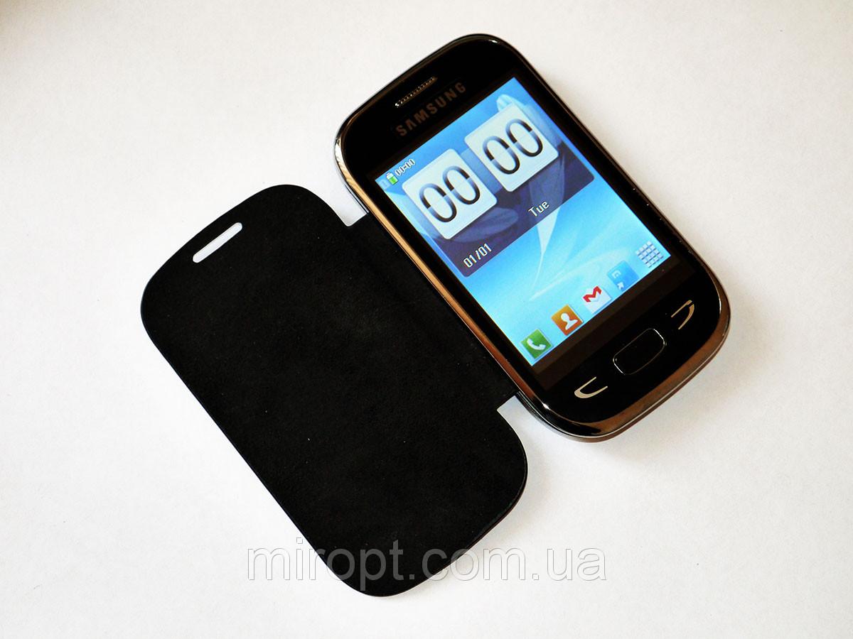 Samsung S5292 -2Sim+ЧЕХОЛ