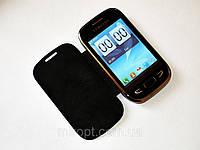 Samsung S5292 -2Sim+ЧЕХОЛ, фото 1