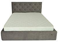 Кровать Бристоль Кордрой-465 (Richman ТМ)