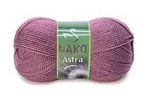 Nako Astra темно-пильна троянда № 569