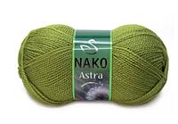 Nako Astra фісташковий № 1291