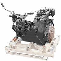 Двигатель с оборуд. в сб. (220 л.с.) (пр-во КАМАЗ)