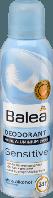 Дезодорант аэрозольный Balea Sensitive, фото 1