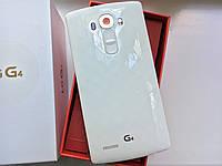 Смартфон LG G4 H810 32gb (White) 3гб ОЗУ. ОРИГИНАЛ
