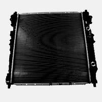 Радиатор 2,0 2,3 SsangYong Kyron, Actyon 2131031231, фото 1