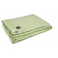Одеяло бамбуковое демисезонное микрофибра 140х205 Руно