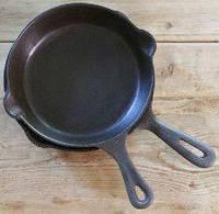Чугунная посуда: как выбрать и как ухаживать