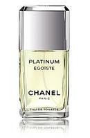 Chanel Egoiste Platinum (Шанель Эгоист Платинум) тестер без крышечки, 100 мл.